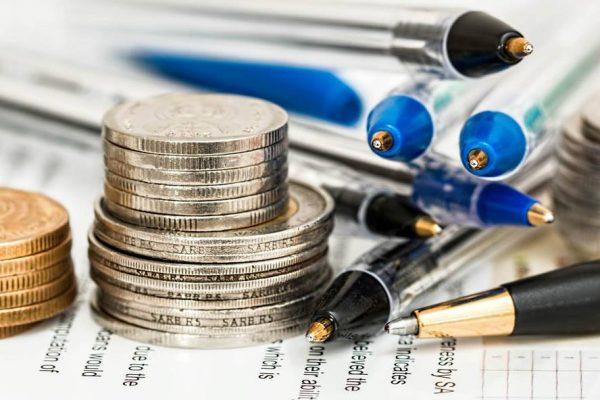 الأعمال والقوانين المصرفية